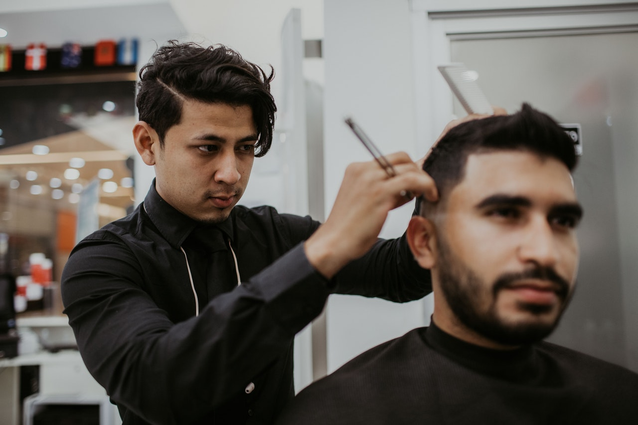 Professional Hair Clippers For Fades With Reviews