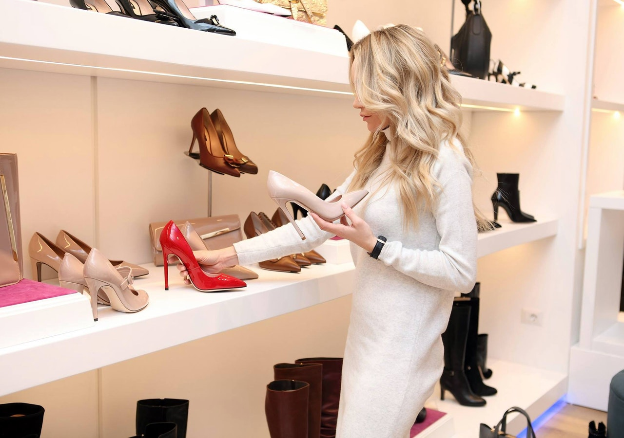 What Brands Celebrities Love To Shop