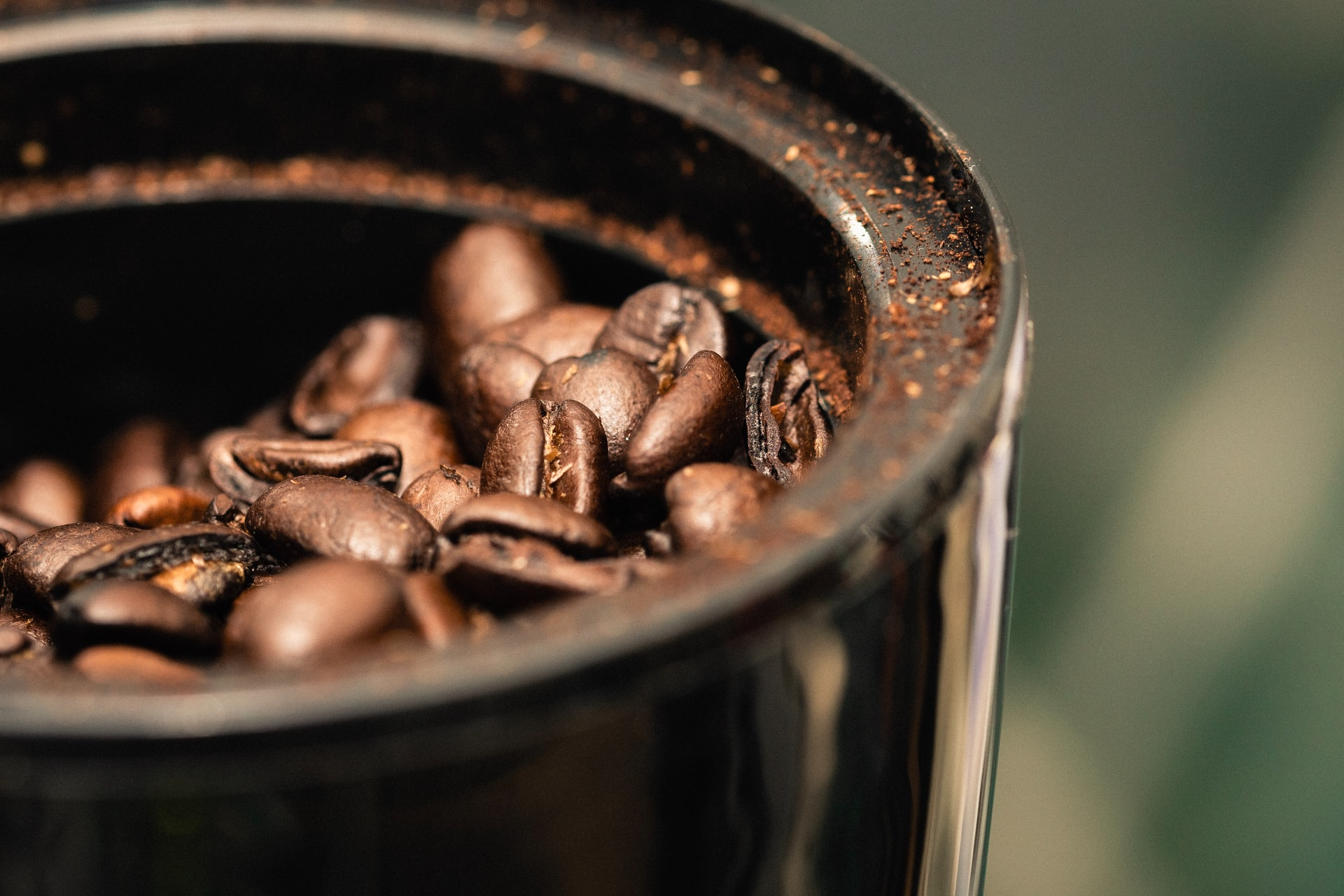 Five Reasons You Need To Choose A Conical Coffee Grinder