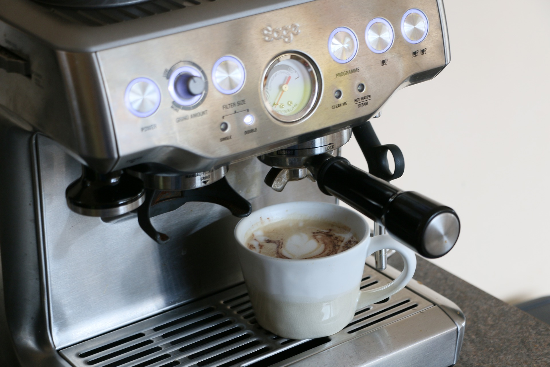 12 The Best Coffee Machines